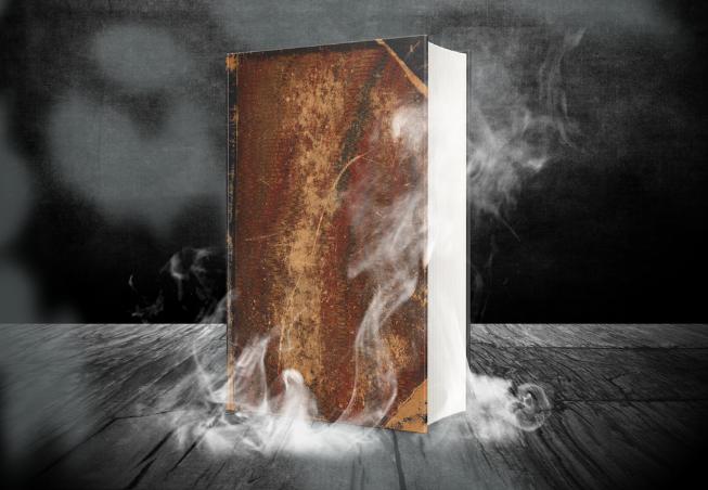 10 powieści grozy, które trzeba znać