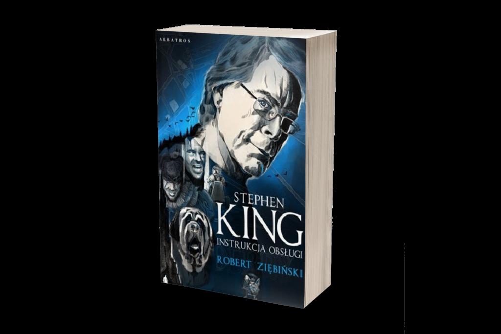 Stephen King - Robert Ziębiński