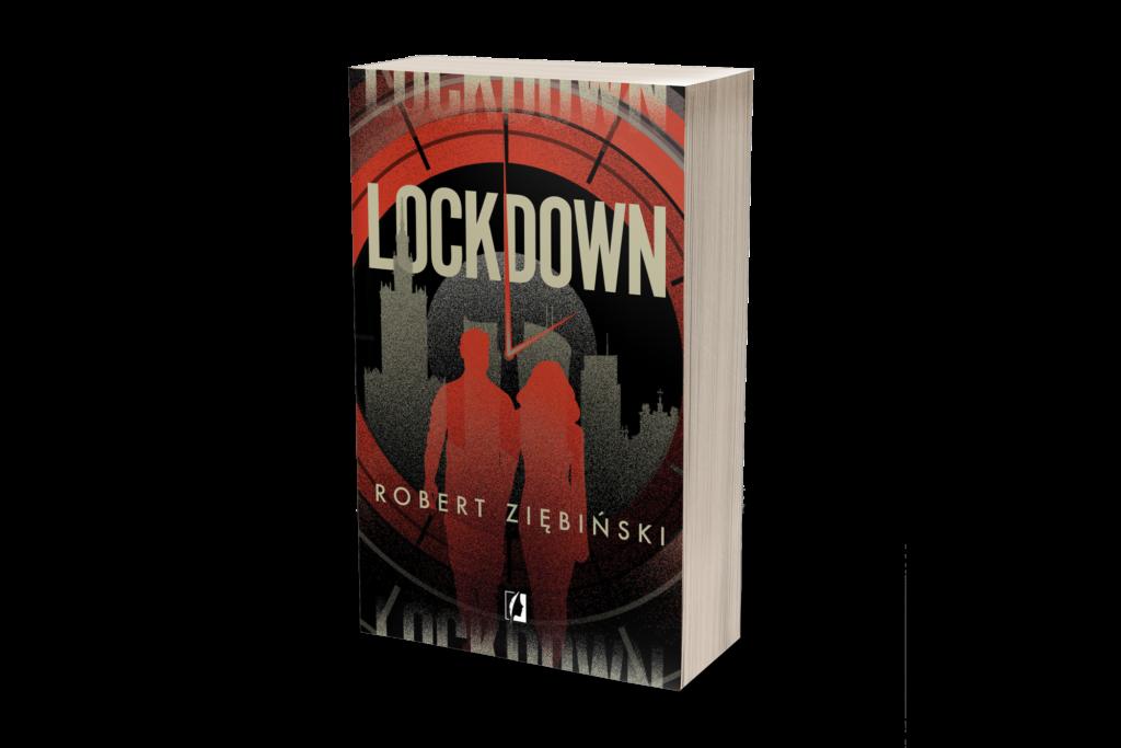 Lockdown - Robert Ziębiński