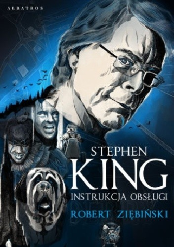 Stephen King - Robert Ziębiński