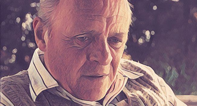 Anthony hopkins - wywiad Roberta Ziębińskiego