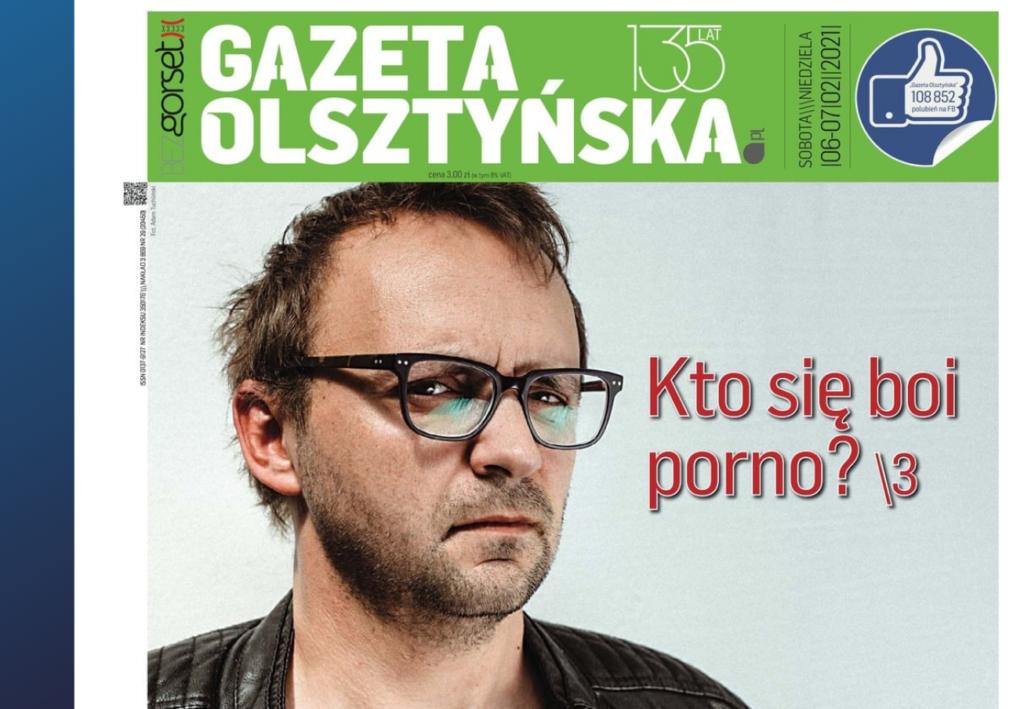 Porno. Jak oni to robią? - Gazeta Olsztyńska
