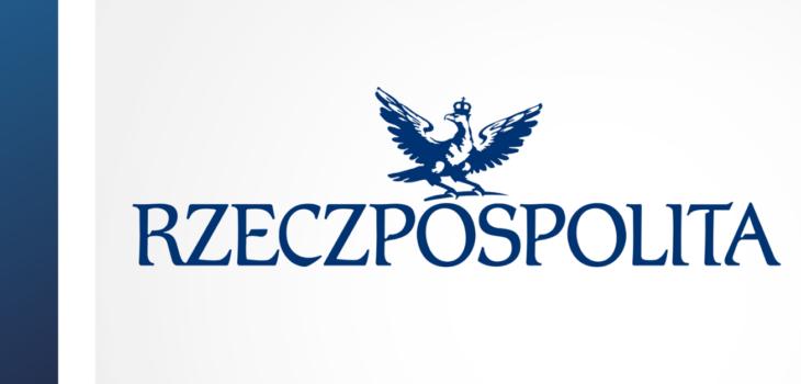 Puścić film od początku - Rzeczpospolita